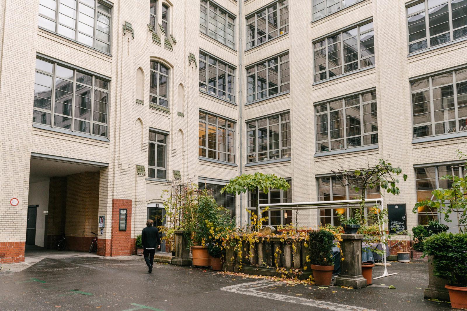 Weniger ist mehr: rchitekt Oke Hauser über die Zukunft urbanen ... size: 1600 x 1068 post ID: 5 File size: 0 B