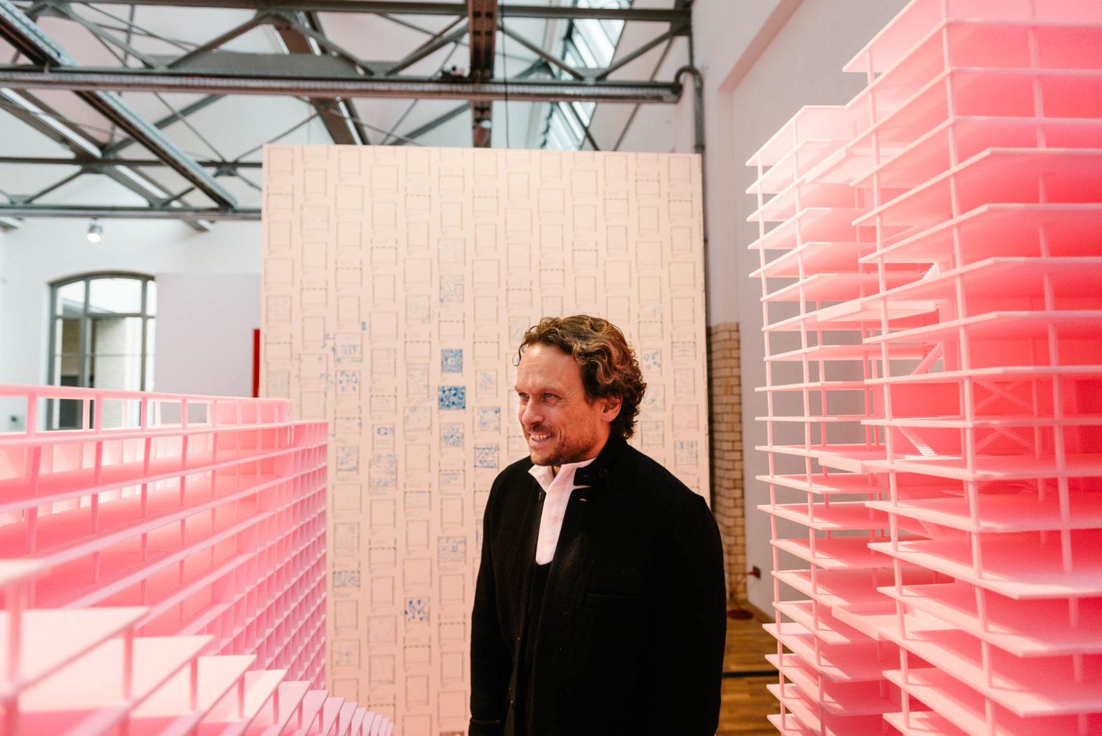 Weniger ist mehr: rchitekt Oke Hauser über die Zukunft urbanen ... size: 1600 x 1068 post ID: 4 File size: 0 B