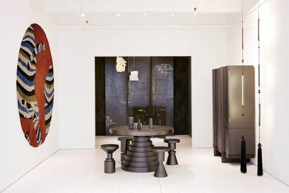 NYC exhibition Designing Women showcases femalecentric design