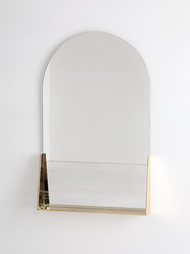 Feehan Mirror