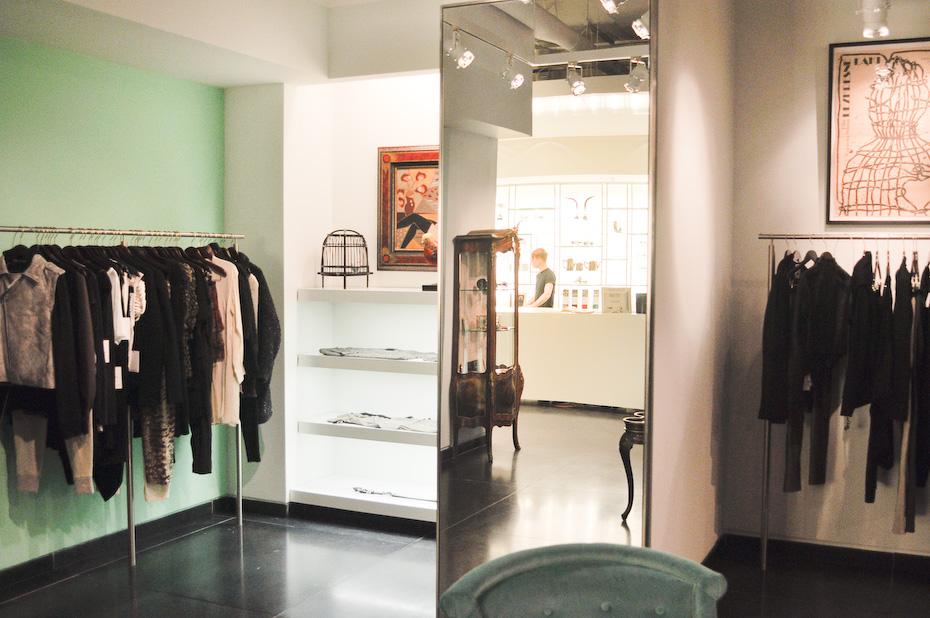 Freunde von Freunden — Nikolaus Jagdfeld — Unternehmer und Inhaber des Cabinet Store/Quartier 206,, Berlin-Mitte — http://www.freundevonfreunden.com/interviews/nikolaus-jagdfeld/