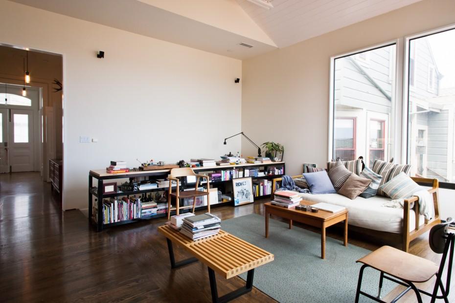 nir stern freunde von freunden. Black Bedroom Furniture Sets. Home Design Ideas