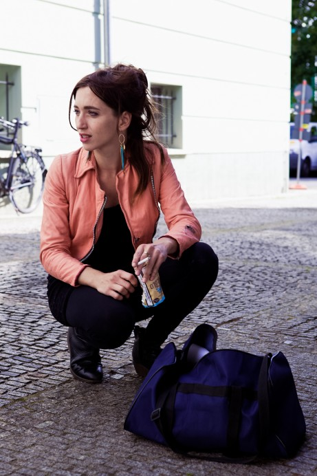Freunde von Freunden — Olivia Gräser — Actress, Apartment and Theater, Kreuzberg and Mitte, Berlin — http://www.freundevonfreunden.com/interviews/olivia-graeser/