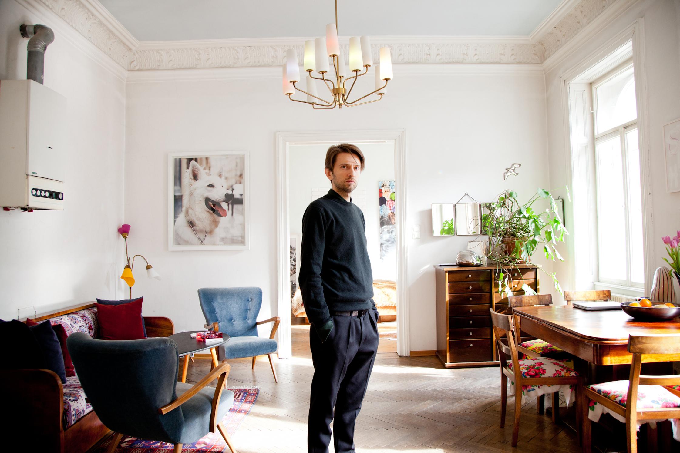 petar petrov freunde von freunden. Black Bedroom Furniture Sets. Home Design Ideas