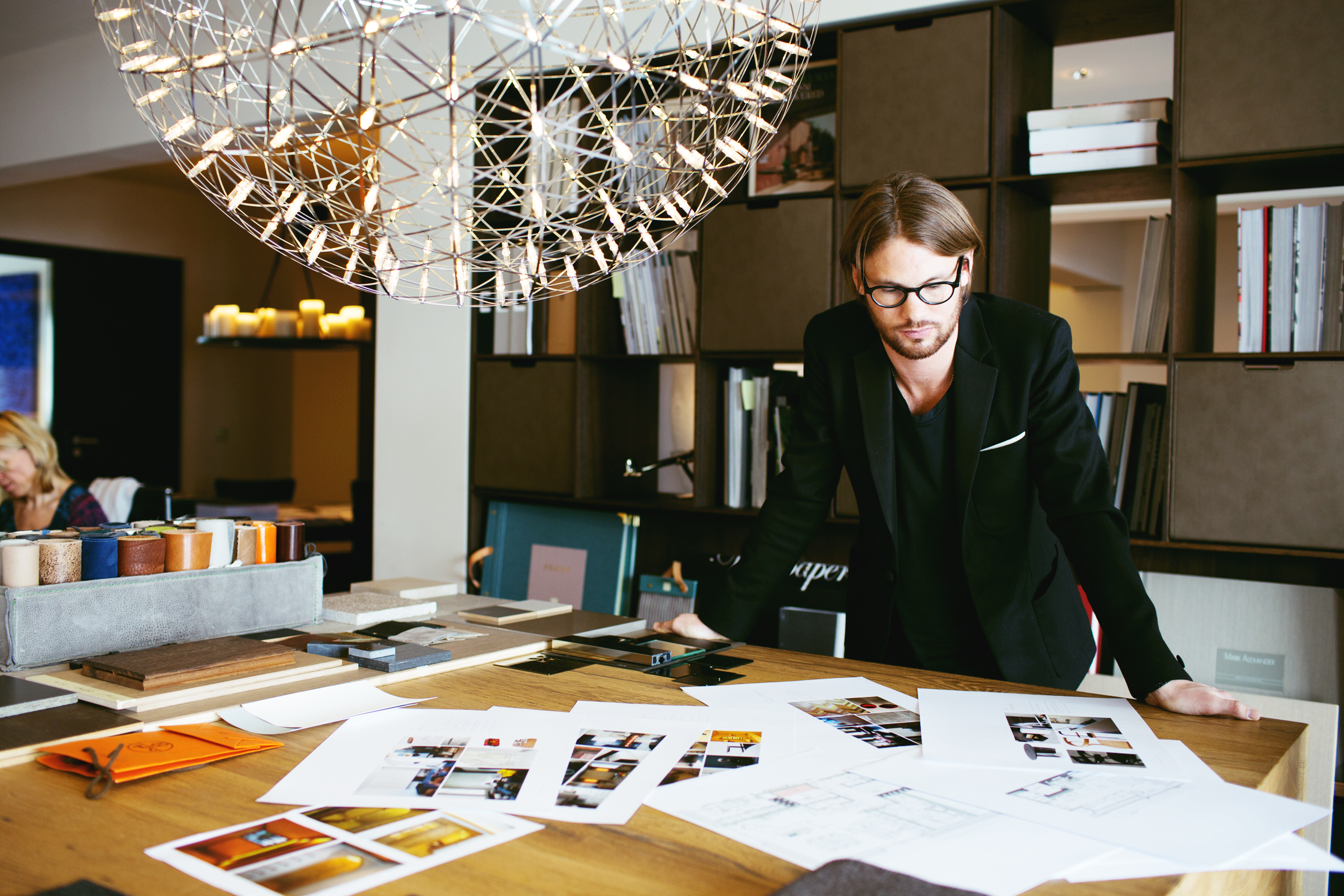 Philipp hoflehner freunde von freunden for Hoflehner interiors