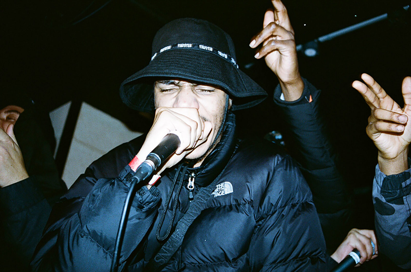 AJ Tracey, Ace Hotel, London