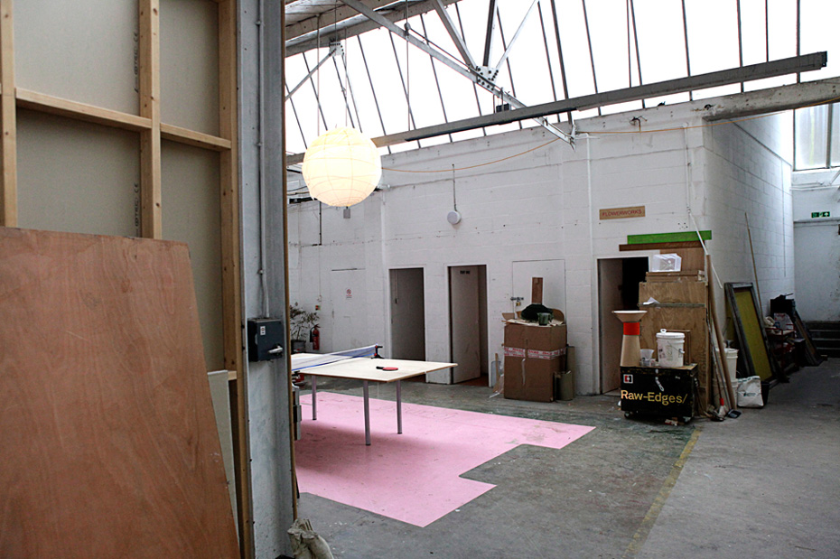 Freunde von Freunden — Yael Mer & Shay Alkalay (Raw Edges) — Product Designer, Studio, Stoke Newington, London — http://www.freundevonfreunden.com/interviews/raw-edges/