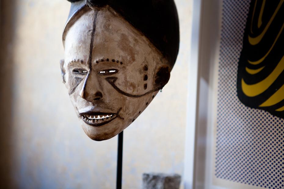 Freunde von Freunden — Rebecca Lamarche-Vadel — Curator and art  critic, Apartment, Berlin-Mitte — http://www.freundevonfreunden.com/interviews/rebeccalamarche-vadel/