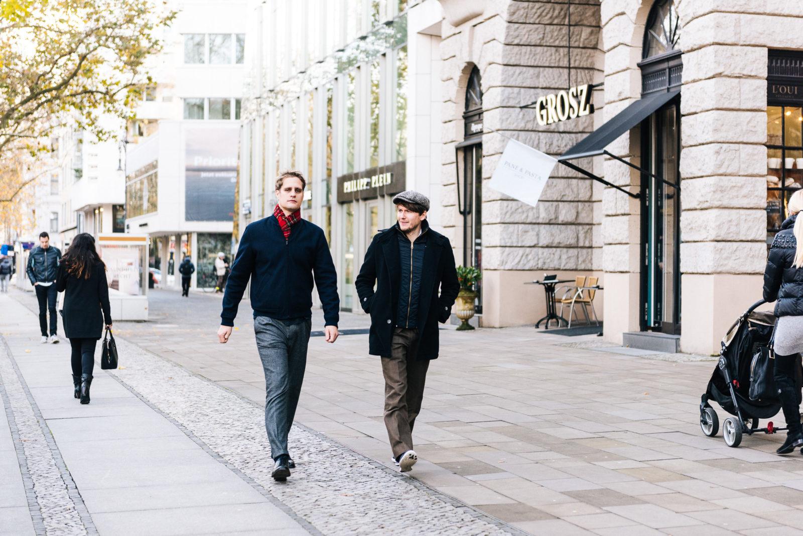 Das West Berlin Von Heute Im Licht Der Wilden Zwanziger