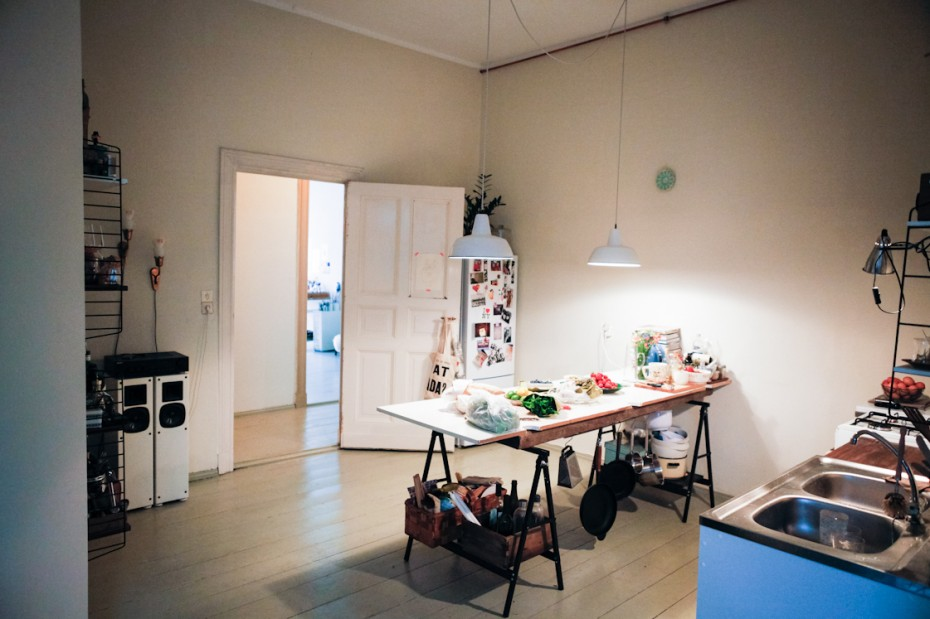 sandra juto johan pergenius freunde von freunden. Black Bedroom Furniture Sets. Home Design Ideas