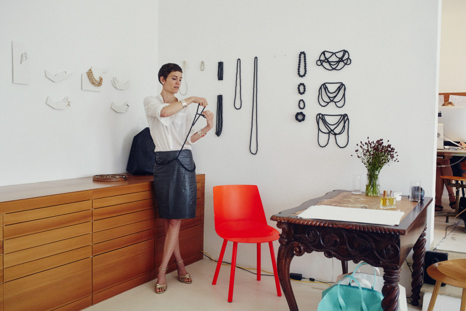 saskia diez freunde von freunden. Black Bedroom Furniture Sets. Home Design Ideas