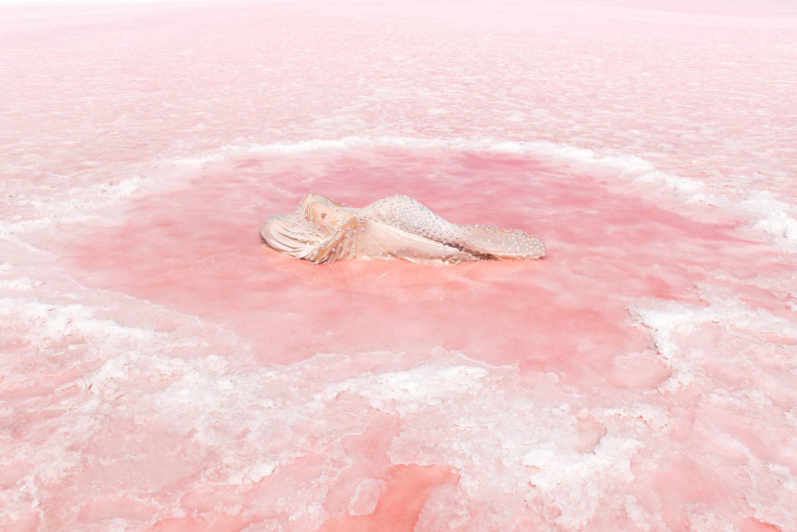 (EN) Salt Pool