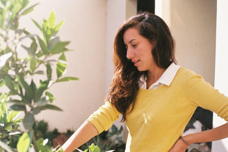 Freunde von Freunden — Sharlene Garcia — Visual Artist, Home, La Libertad, Tijuana — http://www.freundevonfreunden.com/interviews/sharlene-garcia/