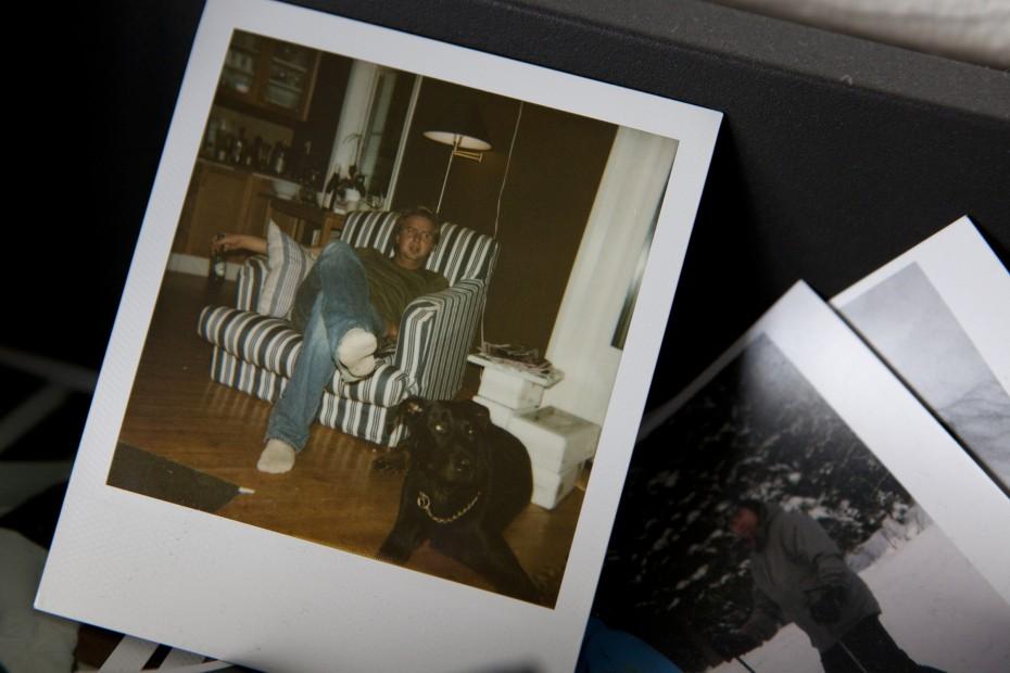 Freunde von Freunden — Sonny Gustafson — Restaurateur & Entrepreneur, Cabin, Åre — http://www.freundevonfreunden.com/interviews/sonny-gustafson/