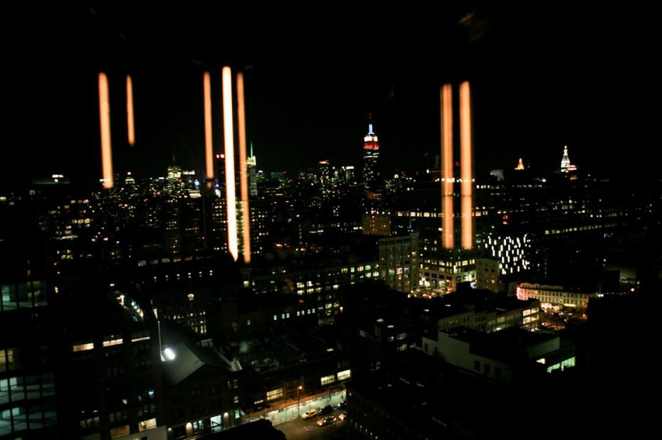 Freunde von Freunden — Stephane Vacher — Director of Le Bain, Apartment, New York City, Soho — http://www.freundevonfreunden.com/interviews/stephane-vacher/