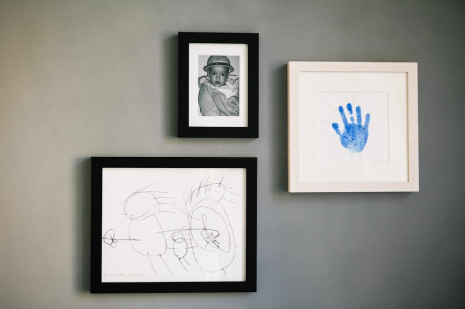 Freunde von Freunden — (English) Sven Hausherr — Graphic Designer, Apartment, Mitte, Berlin —