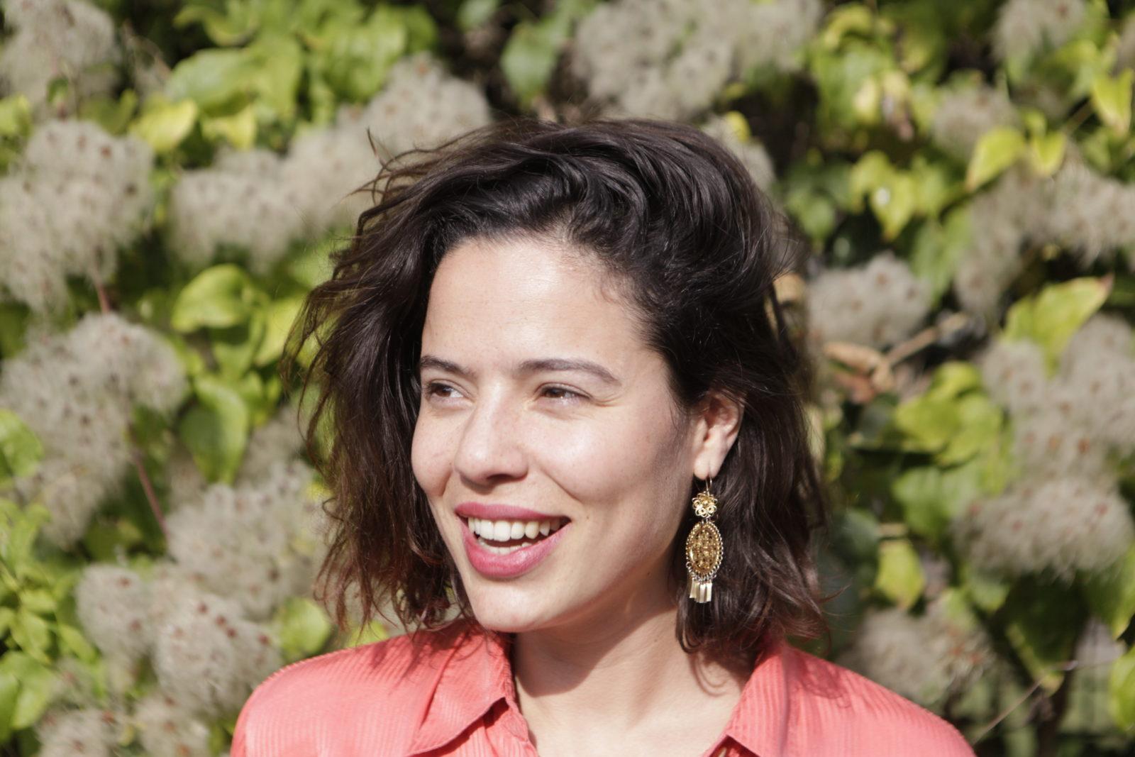 Taina Moreno