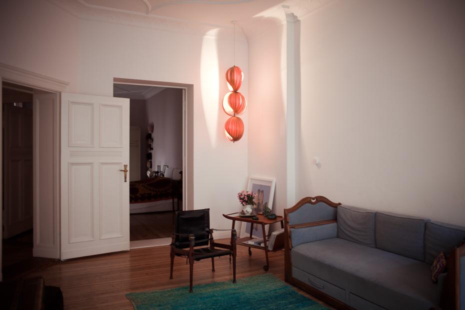 Freunde von Freunden — Tatjana Sprick — Unternehmerin, Apartment, Berlin-Schöneberg — http://www.freundevonfreunden.com/interviews/tatjana-sprick/