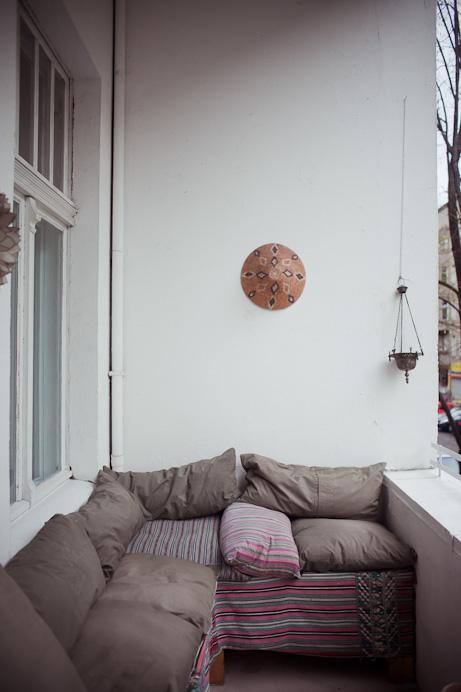 Freunde von Freunden — Tatjana Sprick — Unternehmerin, Apartment, Berlin-Schöneberg — http://www.freundevonfreunden.com/de/interviews/tatjana-sprick/