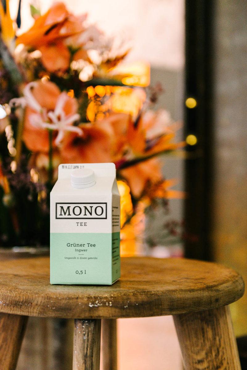 Mono Tee