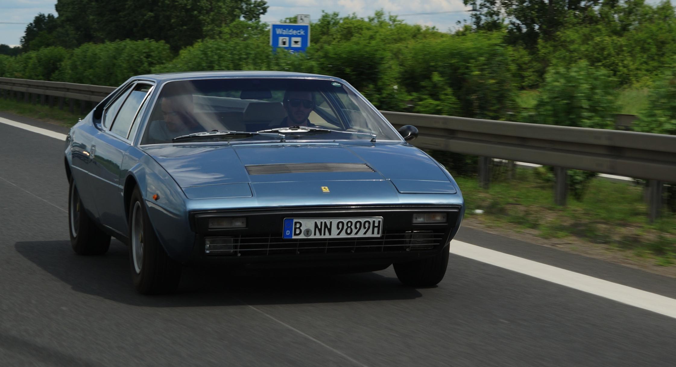 Freunde-von-Freunden-Thomas-Marecki-HT00079 Outstanding Ferrari Mondial 8 Sale south Africa Cars Trend
