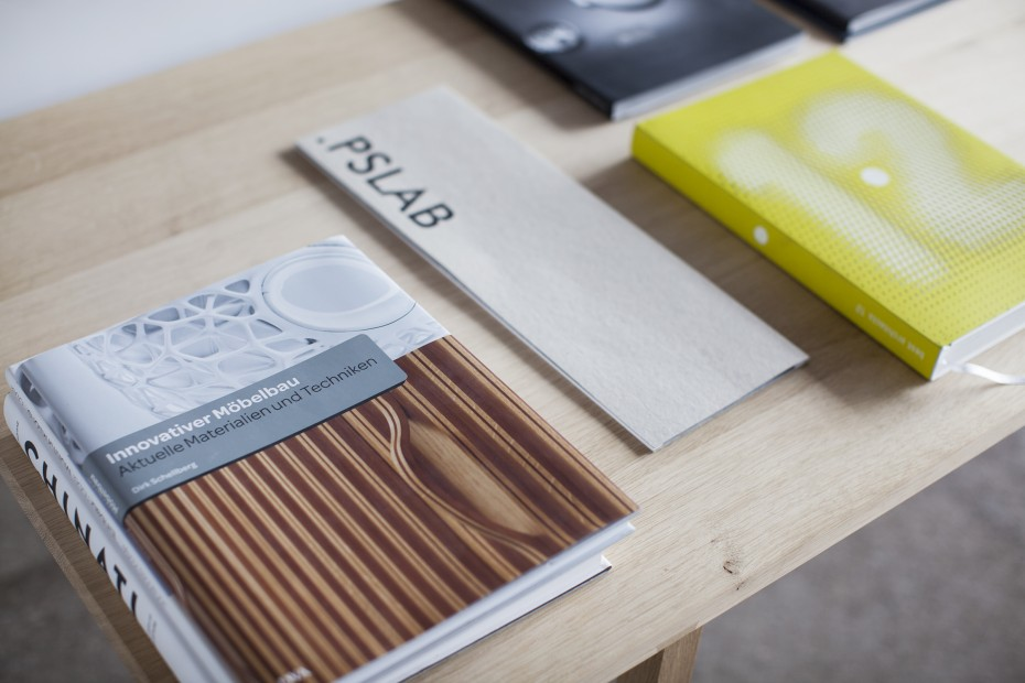 Freunde von Freunden — Tobias Petri — Carpenter, Apartment, office and workshop, Munich — http://www.freundevonfreunden.com/interviews/tobias-petri/