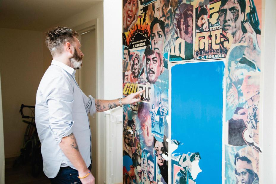 Freunde von Freunden — Tomas Skoging — Creative Director, Apartment, Södermalm, Stockholm  — http://www.freundevonfreunden.com/interviews/tomas-skoging/