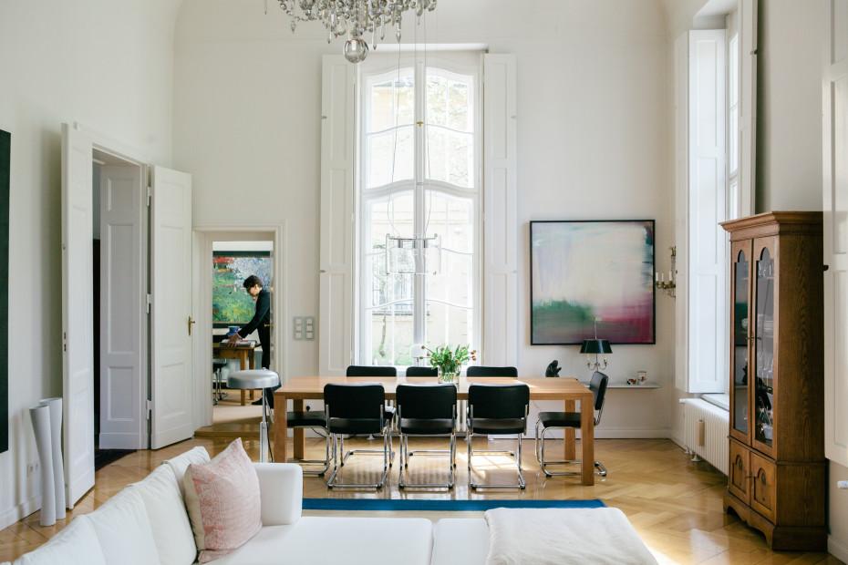 uli mayer johanssen freunde von freunden. Black Bedroom Furniture Sets. Home Design Ideas
