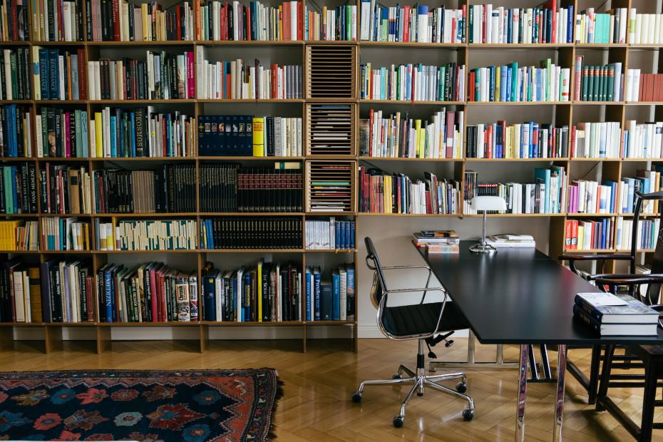 Freunde von Freunden — Uli Mayer-Johanssen — Entrepreneur, House & Agency, Charlottenburg, Berlin — http://www.freundevonfreunden.com/interviews/uli-mayer-johanssen/