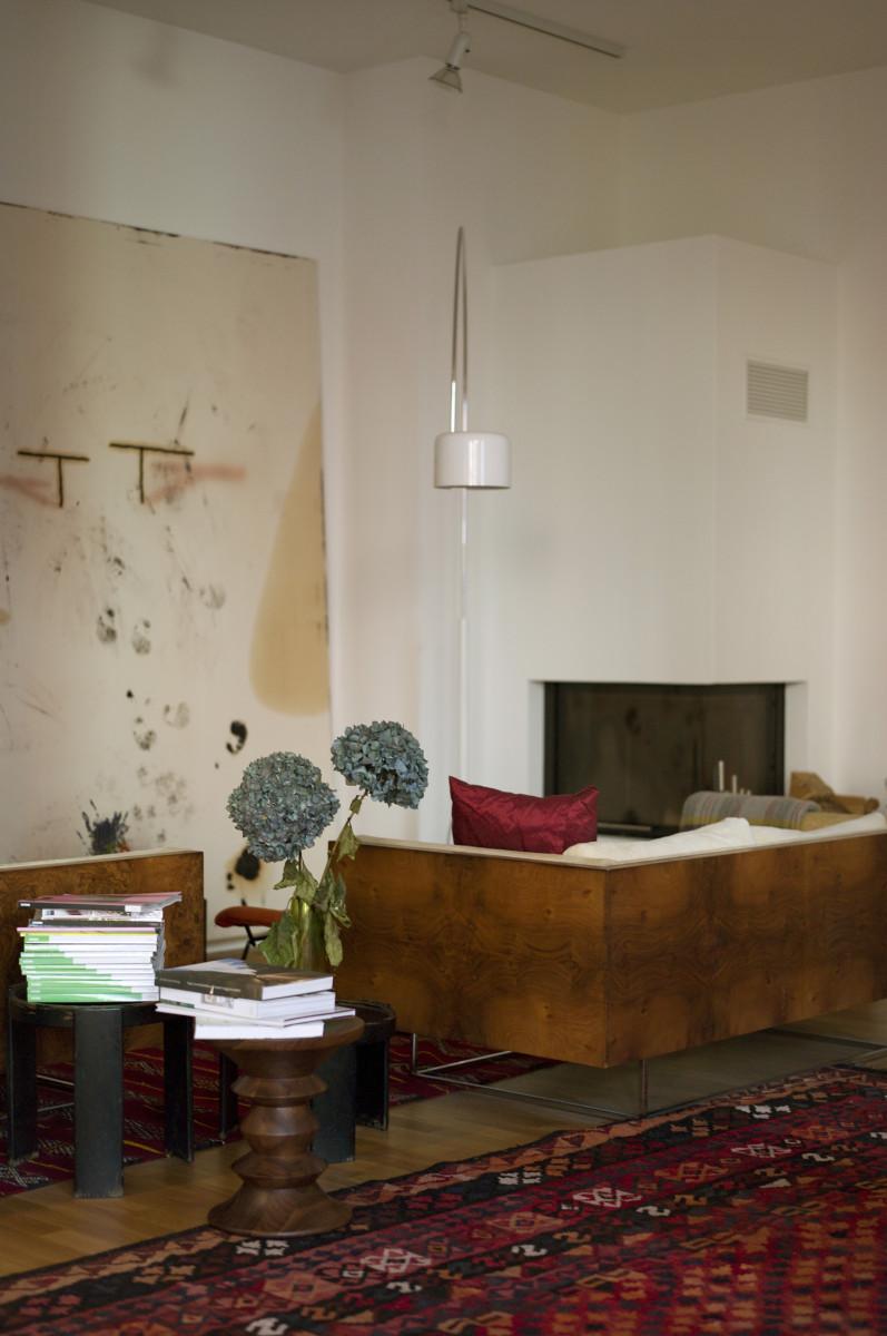 weisse w rmer in der k che an der decke oberschrank k che wei mischbatterie einbauen pplar. Black Bedroom Furniture Sets. Home Design Ideas