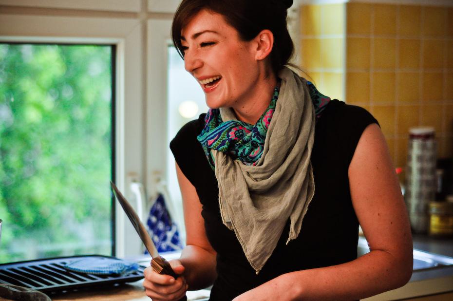 Freunde von Freunden — Victoria Chirita — Unternehmerin und Gründerin von DeinDesign, Berlin-Mitte — http://www.freundevonfreunden.com/interviews/victoria-chirita/