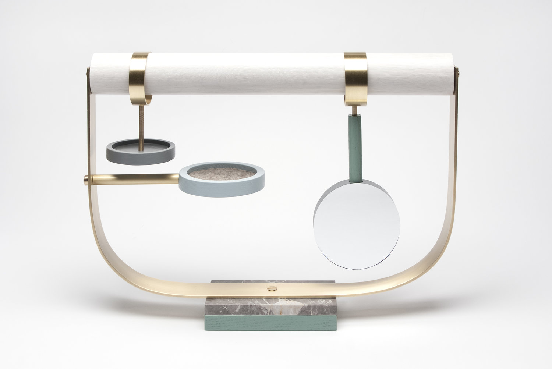 Arbor Jewelry Stand (2013)