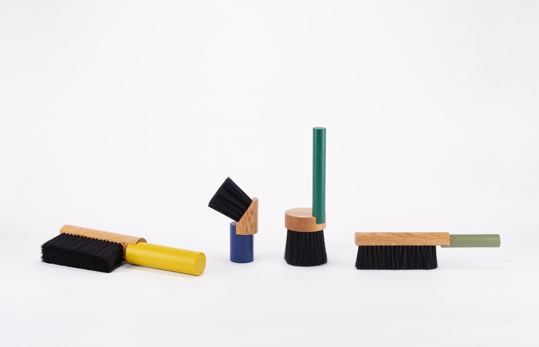 Brush Study (2016)